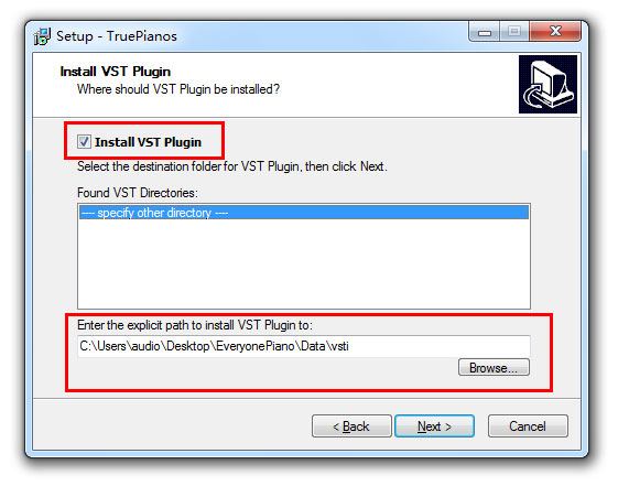 How to Install VSTi Plugins for Everyone Piano?