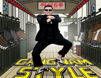 Gangnam Style - Single by PSY on Apple Music