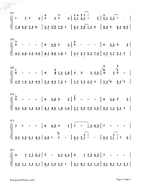 Li Xianglan-Numbered-Musical-Notation-Preview-2