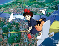 Meguru Kisetsu-Changing Seasons-Kiki's Delivery Service