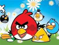 Angry Birds Theme Music