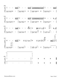 Tears-Numbered-Musical-Notation-Preview-3