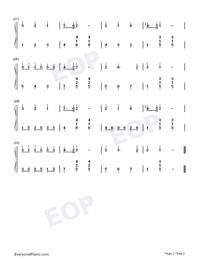 santa lucia sheet music pdf