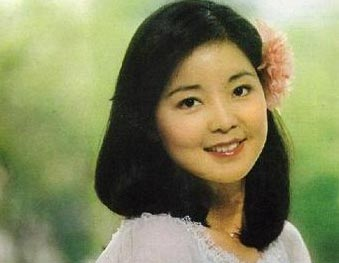 The Spring Of The Northland-Teresa Teng