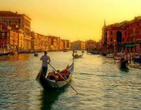 Santa Lucia-Neapolitan Song