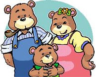 The Episode For Full House - The Three Bears