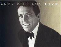 Love Story-Andy Williams