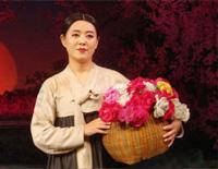 花売る乙女-花を売る乙女主題歌-朝鮮民謡