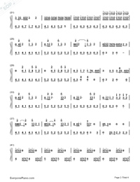Luv Letter-Numbered-Musical-Notation-Preview-2