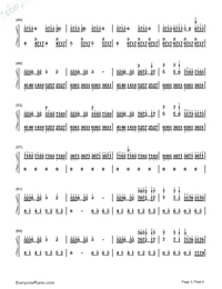 Luv Letter-Numbered-Musical-Notation-Preview-3