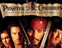 He's a Pirate-Pirates of the Caribbean