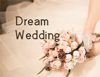 Dream Wedding-Richard Clayderman