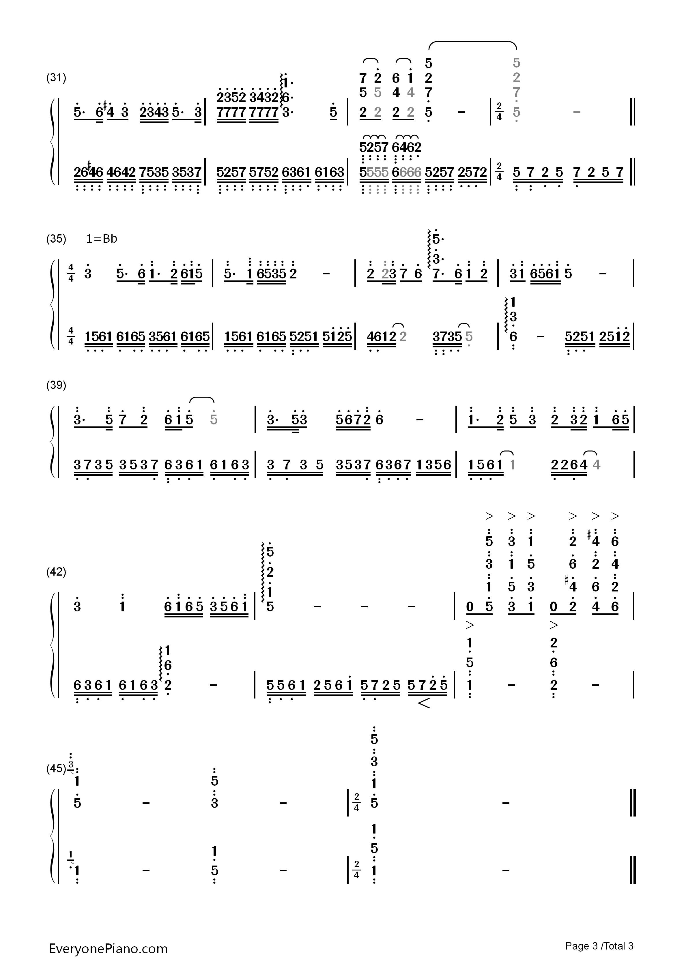 how to write a violin concerto