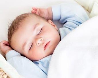 Baby Go to Sleep