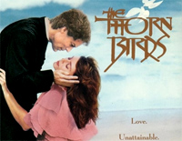 The Thorn Birds Theme