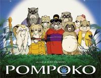 Pom Poko-Joe Hisaishi