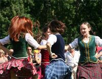 スコットランド舞曲-ベートーヴェン