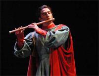 魔笛の主題による変奏曲-モーツァルトの主題による変奏曲