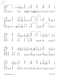 Slowly-Numbered-Musical-Notation-Preview-2