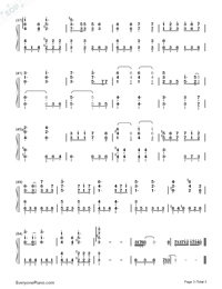 Slowly-Numbered-Musical-Notation-Preview-3