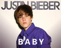 Baby-Justin Bieber
