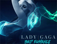 Bad Romance-Lady Gaga