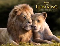 Can You Feel the Love Tonight-The Lion King OST
