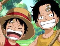 Dear Friends-One Piece