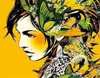 Flower Dance-花舞-很熟悉的旋律