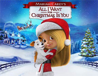 All I Want for Christmas Is You-Christmas Song