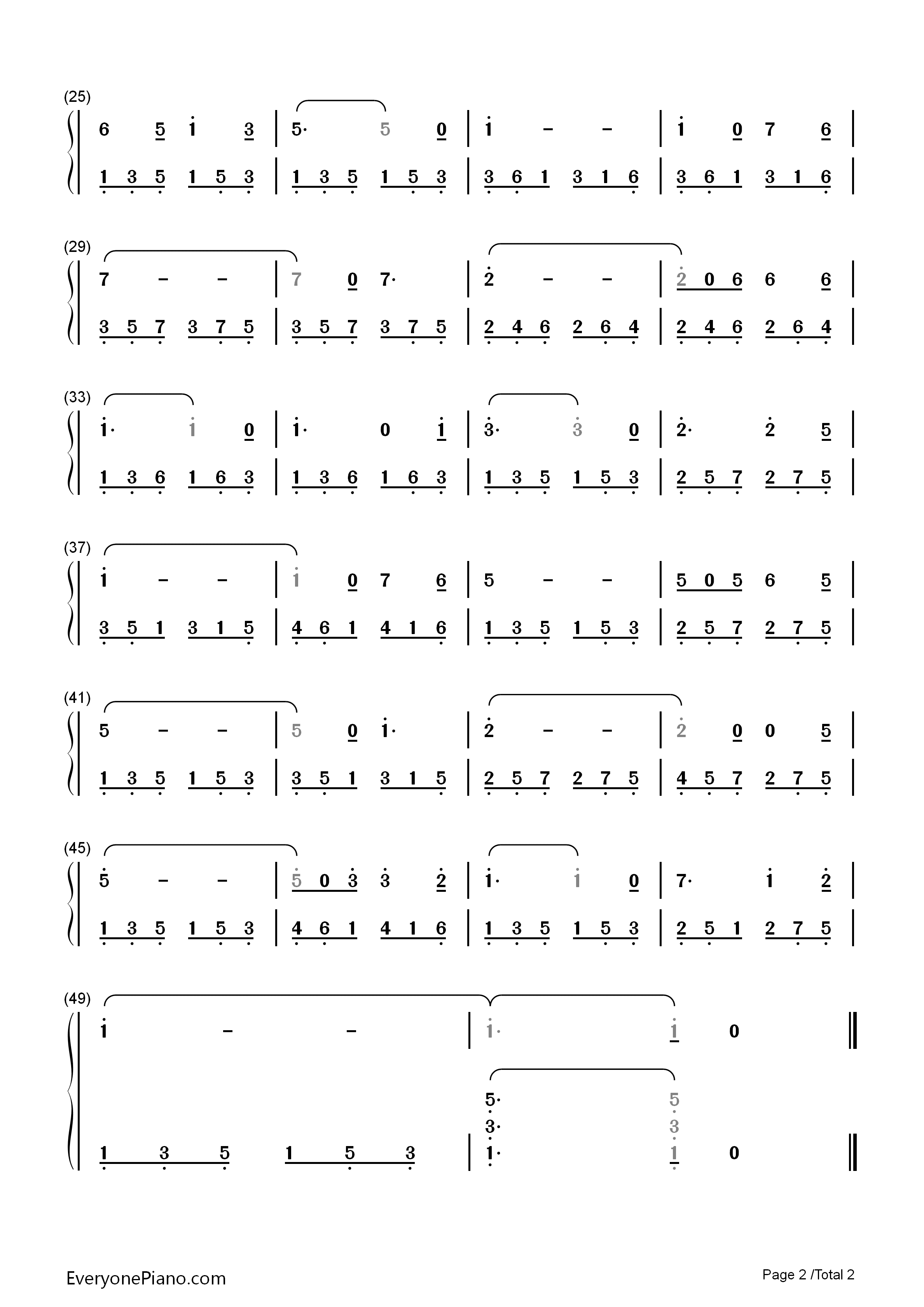 O holy night christmas song numbered musical notation preview 2 listen now print sheet o holy night christmas song numbered musical notation preview 2 hexwebz Choice Image