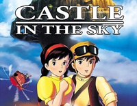 Castle In The Sky-Super Simple Edition