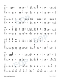 Ju Huatai-Numbered-Musical-Notation-Preview-2