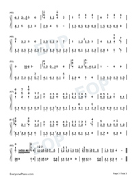 Ju Huatai-Numbered-Musical-Notation-Preview-3