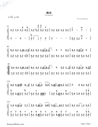 Stranded-Numbered-Musical-Notation-Preview-1