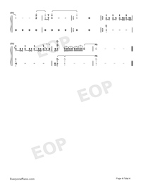 Snail-Numbered-Musical-Notation-Preview-4