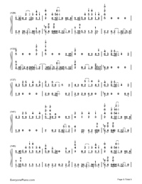 Bird's Poem-Tori no Uta-Numbered-Musical-Notation-Preview-8