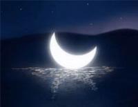 月は私の心-簡単版