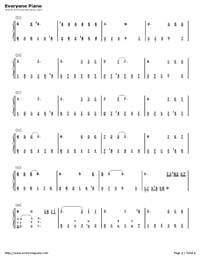 May Blossom-Numbered-Musical-Notation-Preview-2