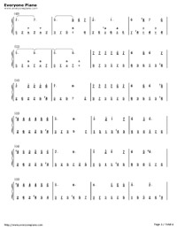 May Blossom-Numbered-Musical-Notation-Preview-3
