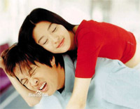 My sassy girl ost i believe