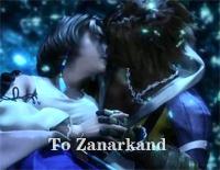 To Zanarkand-最終幻想10插曲