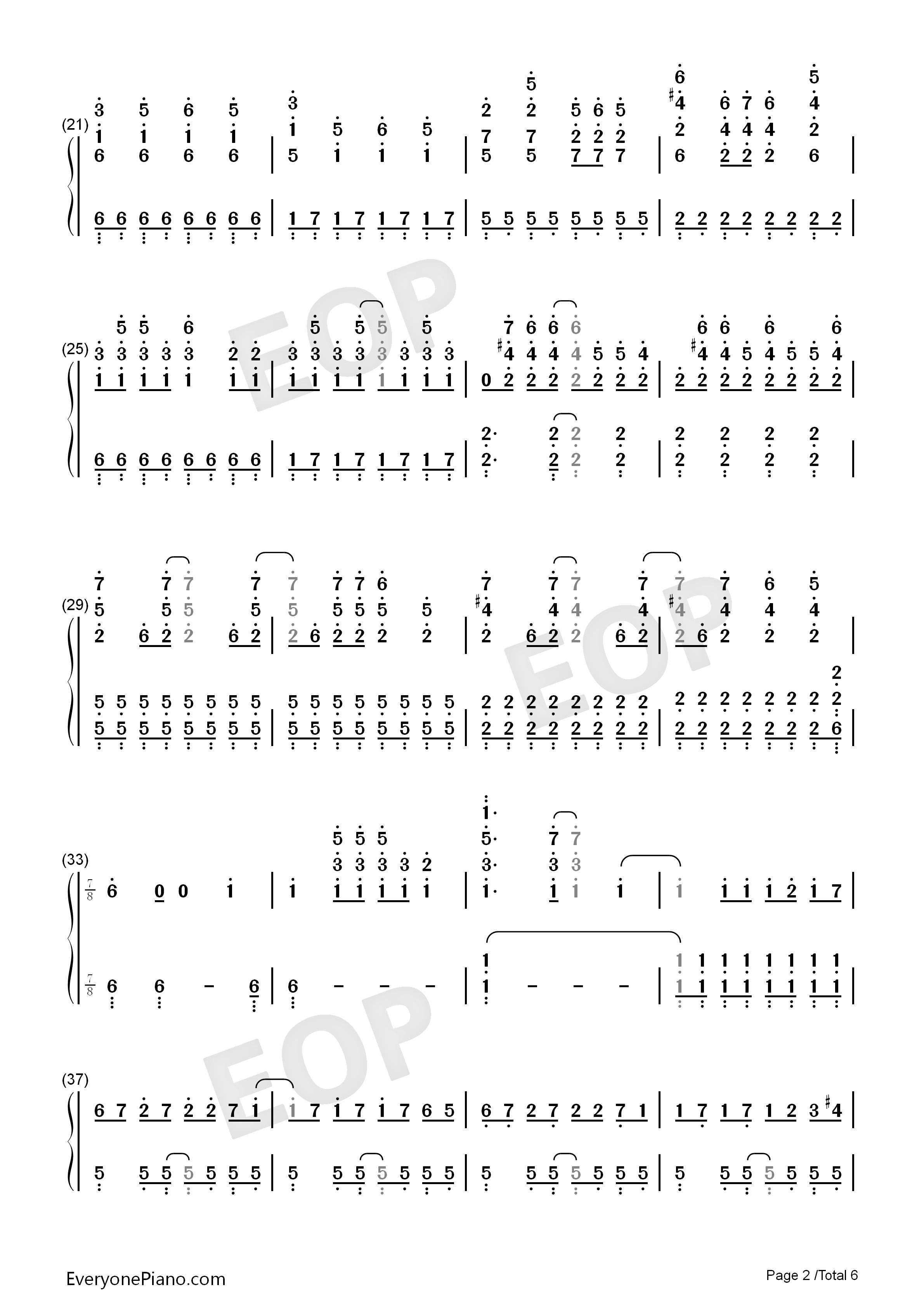 You belong with me taylor swift numbered musical notation preview listen now print sheet you belong with me taylor swift numbered musical notation preview 2 hexwebz Image collections