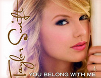 You Belong With Me-Taylor Swift