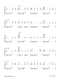 Palace Memories-Numbered-Musical-Notation-Preview-2