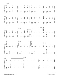Palace Memories-Numbered-Musical-Notation-Preview-3