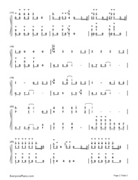 Gwiyomi Song-Numbered-Musical-Notation-Preview-2