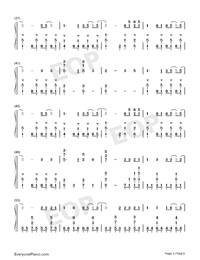 Running-Numbered-Musical-Notation-Preview-3