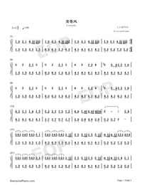 Tornado-Numbered-Musical-Notation-Preview-1