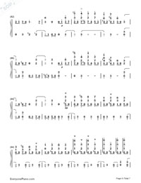 June Barcarolle-Numbered-Musical-Notation-Preview-6